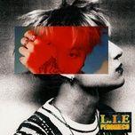 Tải bài hát L.I.E Mp3