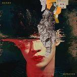 monster - henry lau