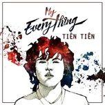 Tải bài hát My Everything Mp3