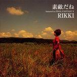 Tải bài hát Suteki Da Ne Mp3