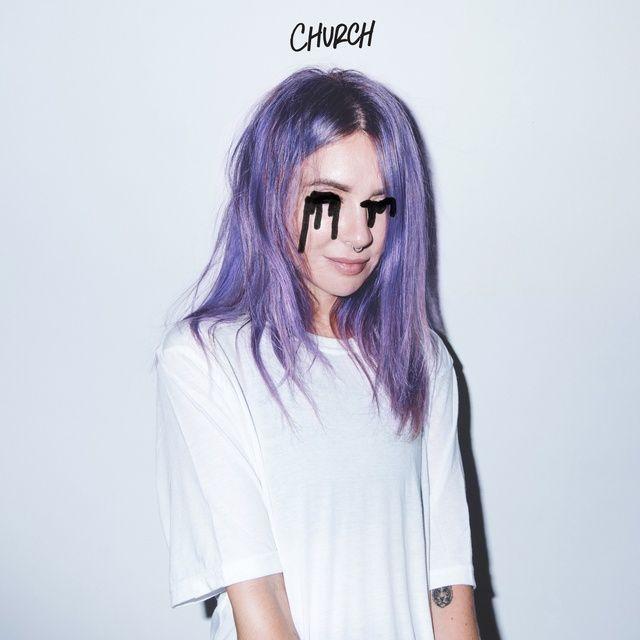 Church Loibaihat - Alison Wonderland