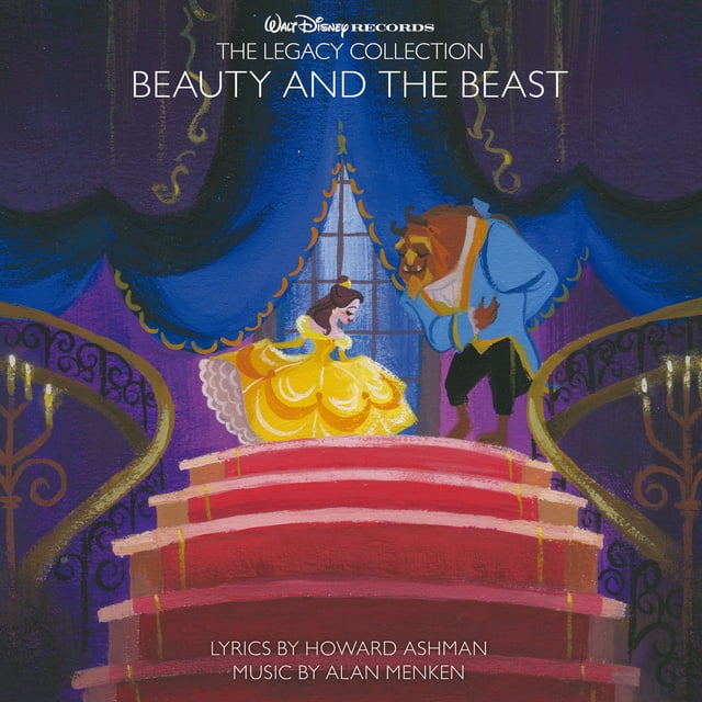 "Lời bài hát Something There (From ""Beauty And The Beast""/Remastered 2018) - Angela Lansbury ft David Ogden Stiers ft Jerry Orbach ft Paige O"