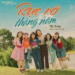 ruc ro thang nam (thang nam ruc ro ost) - my tam