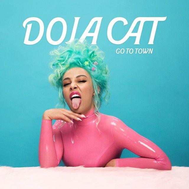 Go To Town Loibaihat - Doja Cat