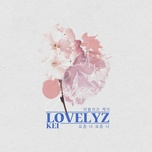 nowadays you are these days (mystery queen 2 ost) - kei (lovelyz)