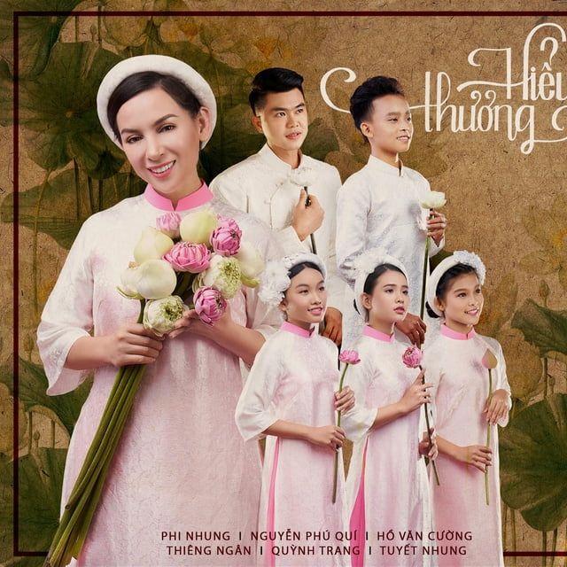 Lời bài hát Mẹ Ơi Mai Con Về - Phi Nhung ft V.A