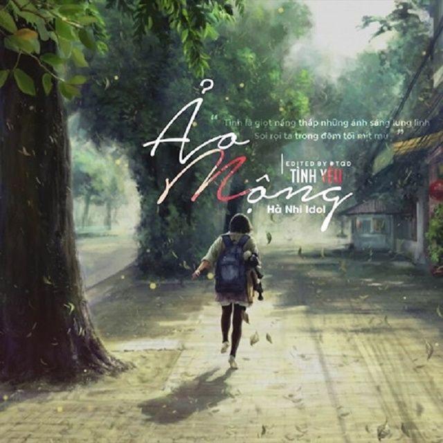 Loibaihat Ảo Mộng Tình Yêu (Acoustic Cover) - Hà Nhi