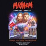Tải bài hát Mayhem Mp3