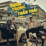 Tải bài hát Quan Trọng Là Thần Thái (HungNV Remix) Mp3