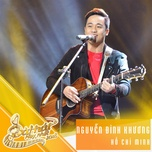 huong a (sing my song - bai hat hay nhat 2018 - tap 3) - dinh khuong