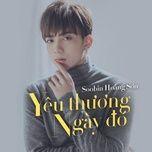 Tải bài hát Yêu Thương Ngày Đó (Yêu Em Bất Chấp OST) Mp3
