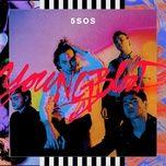 Tải bài hát Youngblood Mp3