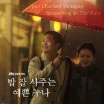 Tải bài hát Something In the Rain (Something In the Rain, Pt. 1 (Music from the Original TV Series)) Mp3