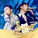 Tải bài hát Vội Vàng (Sing My Song - Bài Hát Hay Nhất 2018 - Tập 7) Mp3