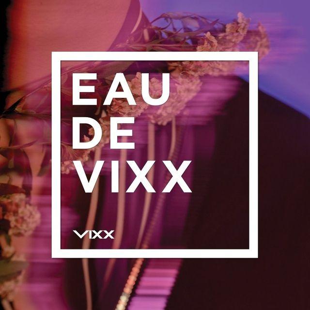 Loi bai hat Scentist - VIXX