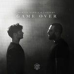 Tải bài hát Game Over Mp3
