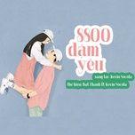8 ngan 800 dam yeu (8800 dam yeu ost) - dat thanh, kevin socola