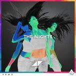 Tải bài hát The Nights Mp3