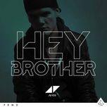 Tải bài hát Hey Brother Mp3