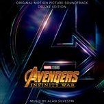 "Tải bài hát Field Trip (From ""Avengers: Infinity War""/Score) Mp3"