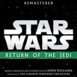 "Tải bài hát The Emperor (From ""Star Wars: Return Of The Jedi""/Score) Mp3"