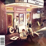 king and queen - exo-cbx