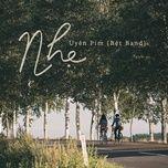 Tải bài hát Nhẹ (Nhắm Mắt Thấy Mùa Hè OST) Mp3