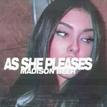 say it to my face - madison beer