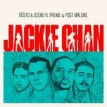 Tải bài hát Jackie Chan Mp3