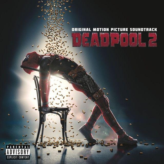Loibaihat Bangarang (Deadpool 2 Soundtrack) - Skrillex ft Sirah