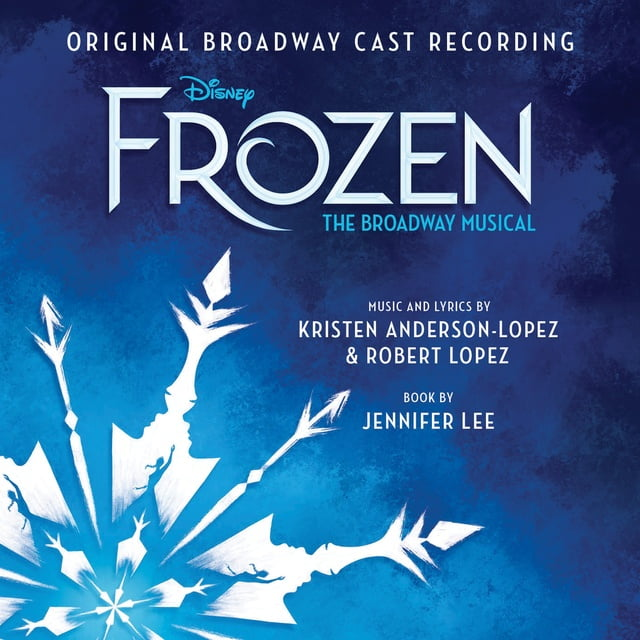 """Monster (From """"Frozen: The Broadway Musical"""") Loi bai hat - Caissie Levy ft John Riddle ft Original Broadway Cast of Frozen"""
