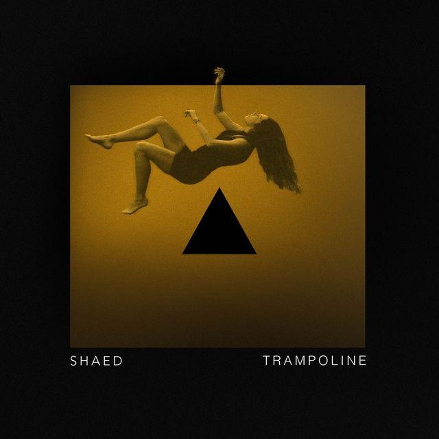 Trampoline Lời bài hát - Shaed