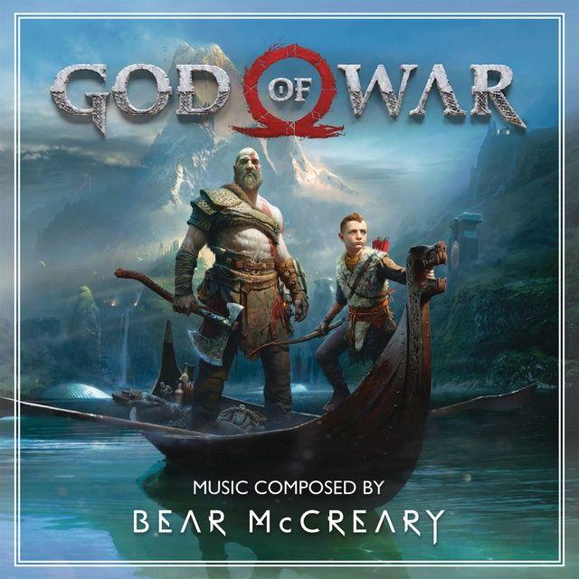God of War Lời bài hát - Bear McCreary