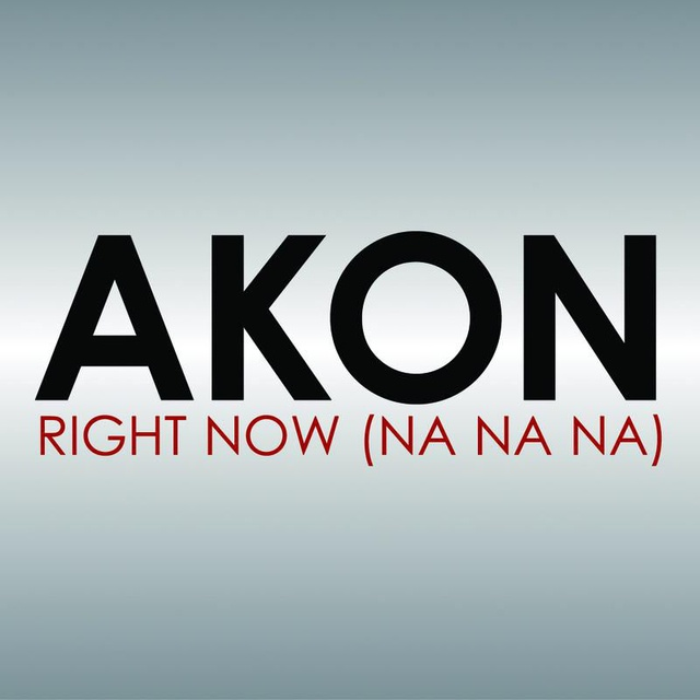 Right Now (Na Na Na) - Akon - NhacCuaTui