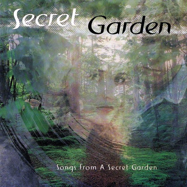 Kết quả hình ảnh cho Song From A Secret Garden