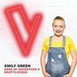 Edge Of Seventeen X Bootylicious (The Voice Australia 2018 Performance / Live)