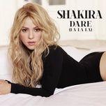 Tải bài hát Dare (La La La) Mp3
