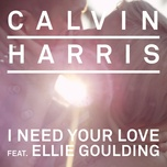 Tải bài hát I Need Your Love Mp3