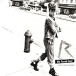 Tải bài hát We Found Love Mp3