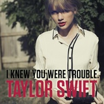 Tải bài hát I Knew You Were Trouble Mp3
