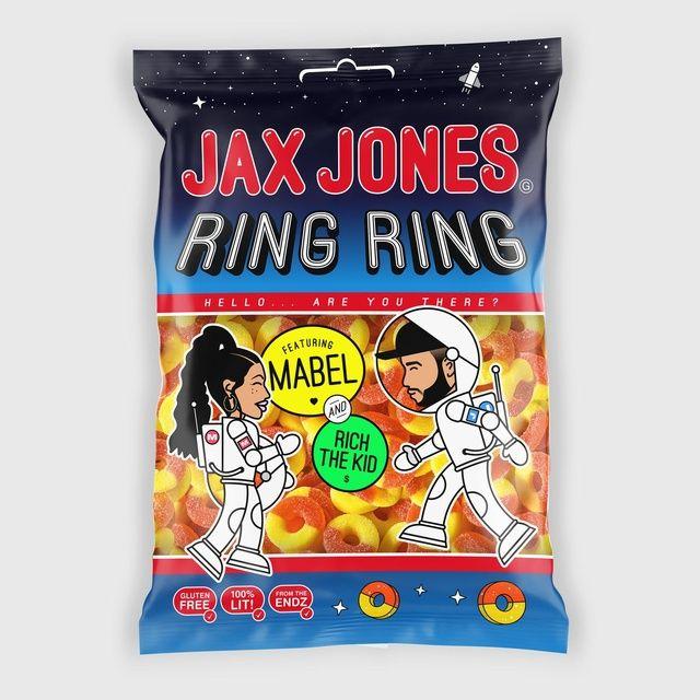 Lời bài hát Ring Ring - Jax Jones ft Mabel ft Rich The Kid