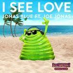 Tải bài hát I See Love (From Hotel Transylvania 3) Mp3