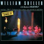 Tải bài hát Une Chanson Noble Et Sentimentale (Live À L'Olympia / 1984) Mp3