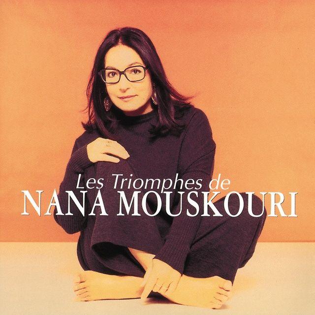Dans Le Soleil Et Dans Le Vent Loibaihat - Nana Mouskouri