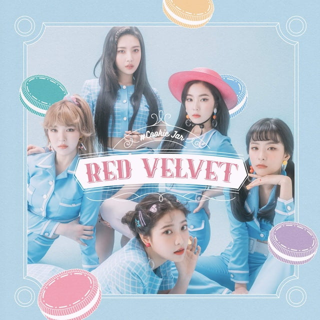 Loibaihat Red Flavor (Japanese Version) - Red Velvet