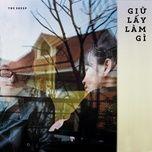 giu lay lam gi cover - the sheep