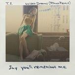 Tải bài hát Wildest Dreams (R3hab Remix) Mp3