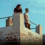 Tải bài hát Complicated (Extended Version) Mp3