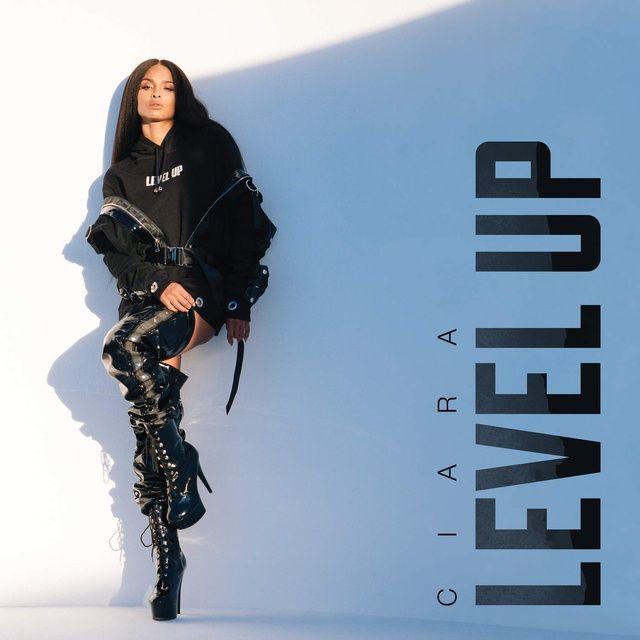 Level Up Lời bài hát - Ciara