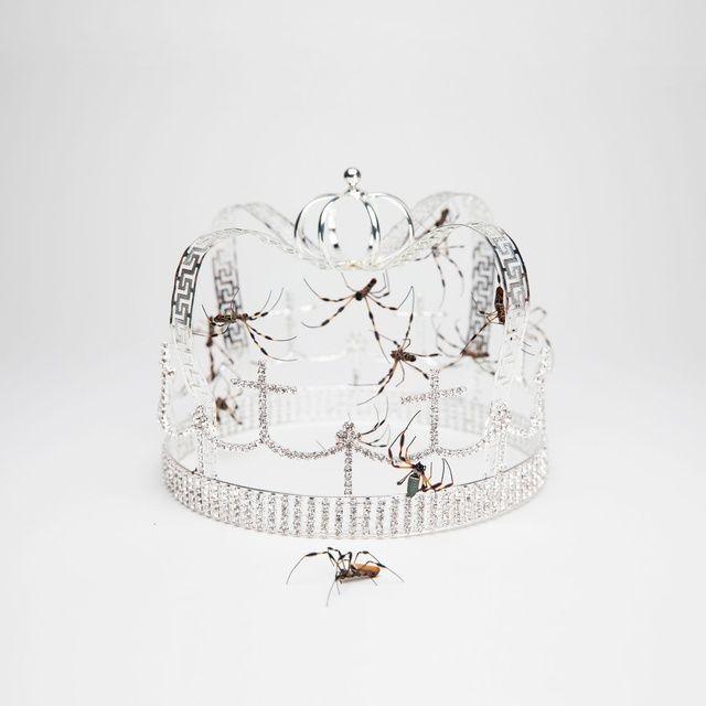You Should See Me In A Crown Loi bai hat - Billie Eilish